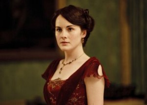 imge mary downton abbey