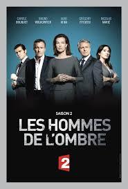 """""""LES HOMMES DE L'OMBRE"""" : LES COULISSES D'UNE SERIE POLITIQUE. GRAND ENTRETIEN AVEC LE PRODUCTEUR EMMANUEL DAUCE"""