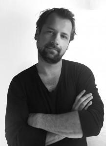 JB Leroux cinéma