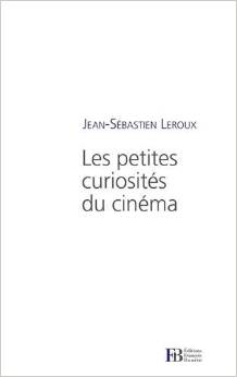 livre leroux cinema