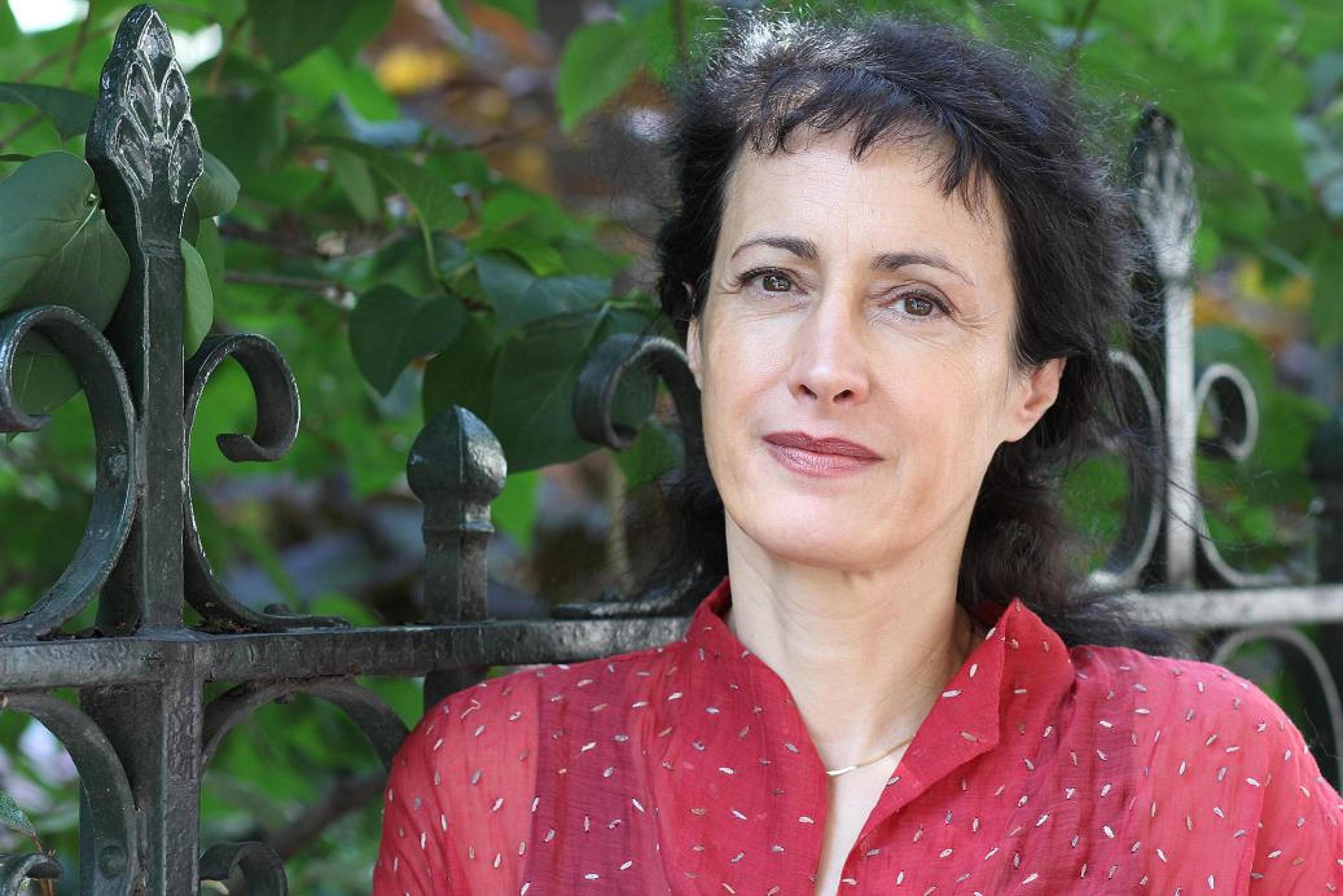 Auteure et invitée de la Nuit Blanche des Livres 2016