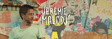 JEREMIE MALODJ', UN CHANTEUR- AUTEUR-COMPOSITEUR TRES ENGAGE