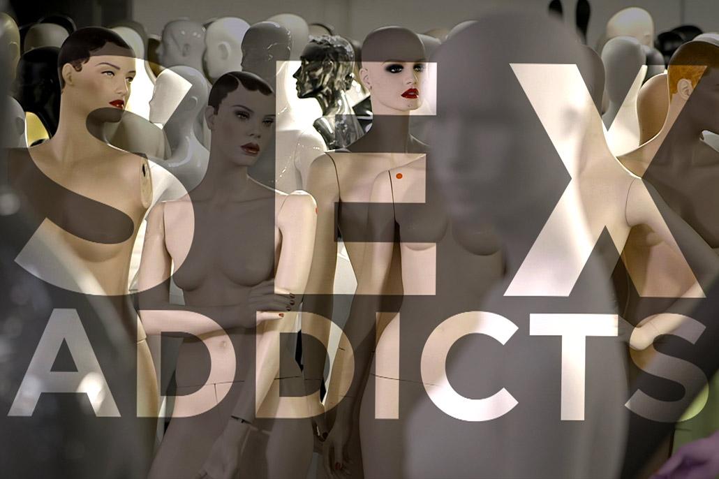 SEX ADDICTS : UNE SOUFFRANCE ELEGAMMENT MONTREE PAR LA REALISATRICE FLORENCE SANDIS DEMAIN SOIR SUR FRANCE 5