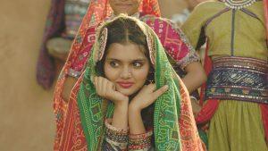 jeune mariée saison des femmes