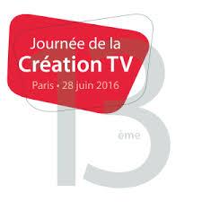 logo journée creat tv 13eme
