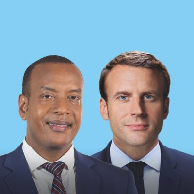 ALEXANDRE AIDARA : LE 93 EN MARCHE ! POUR LES #LEGISLATIVES2017
