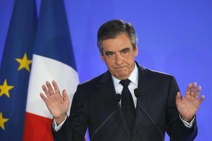 FRANCOIS FILLON : POURQUOI N'EST-IL PAS PRESIDENT ? REPONSE DEMAIN SUR FRANCE 5